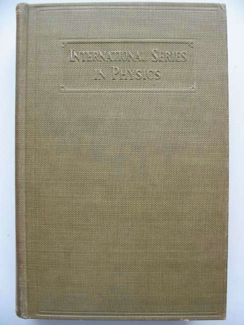 Photo of A STUDY OF CRYSTAL STRUCTURE AND ITS APPLICATIONS written by Davey, Wheeler P. published by McGraw-Hill Book Company (STOCK CODE: 816109)  for sale by Stella & Rose's Books
