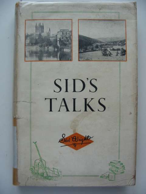 Photo of SID'S TALKS- Stock Number: 816542