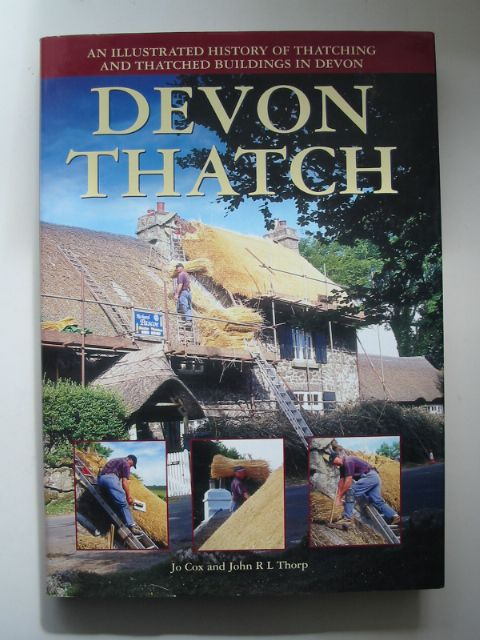 Photo of DEVON THATCH- Stock Number: 816761