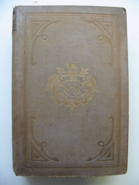 Photo of SOME ACCOUNT OF THE WORSHIPFUL COMPANY OF GROCERS OF THE CITY OF LONDON written by Heath, John Benjamin published by The Worshipful Company Of Grocers (STOCK CODE: 817052)  for sale by Stella & Rose's Books