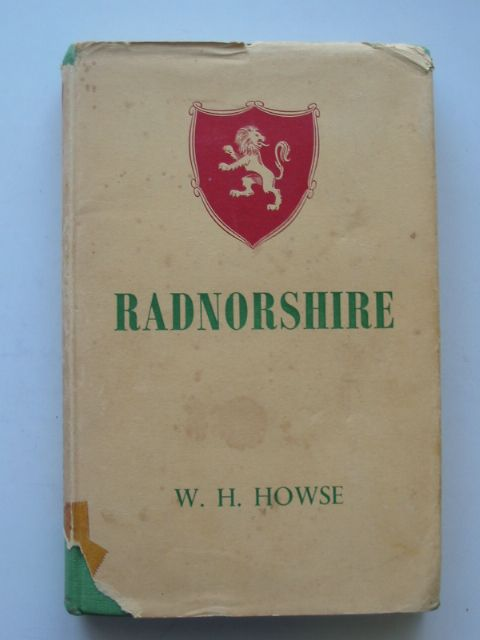 Photo of RADNORSHIRE- Stock Number: 817223