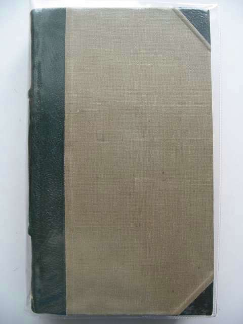 Photo of JOURNAL OF A TOUR AND RESIDENCE IN GREAT BRITAIN- Stock Number: 817827