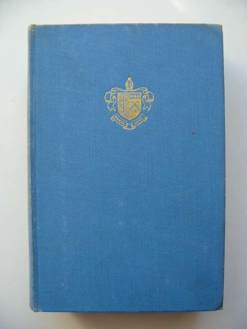 Photo of A BIOGRAPHICAL REGISTER OF OLD MANCUNIANS 1888-1951- Stock Number: 818120