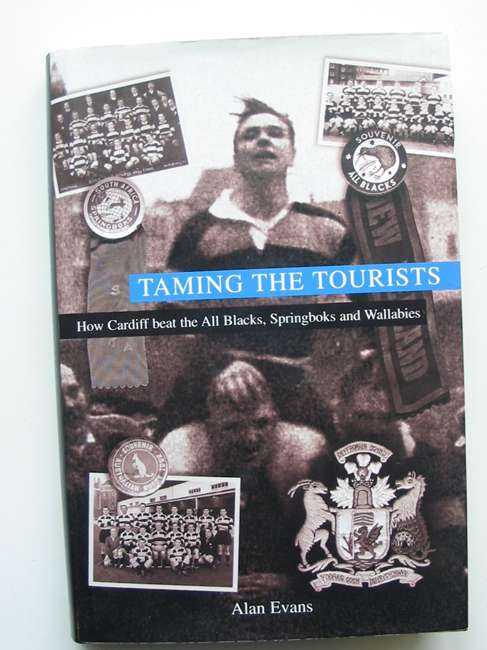 Photo of TAMING THE TOURISTS- Stock Number: 820022