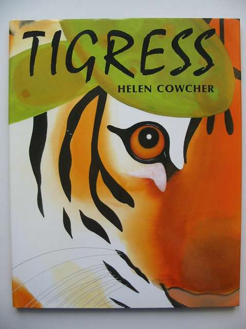 Photo of TIGRESS- Stock Number: 820260