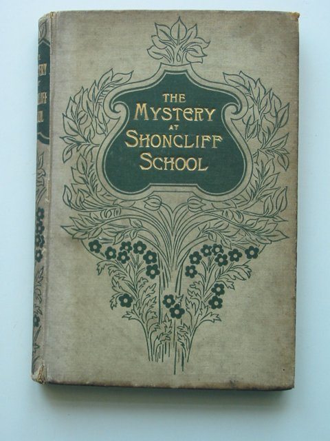 Photo of THE MYSTERY AT SHONCLIFF SCHOOL illustrated by Stacey, W.S. published by Cassell & Company Limited (STOCK CODE: 820608)  for sale by Stella & Rose's Books