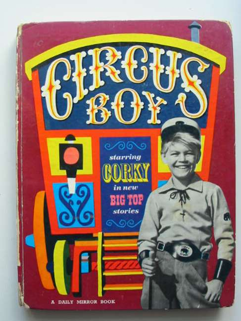 Photo of CIRCUS BOY- Stock Number: 821335