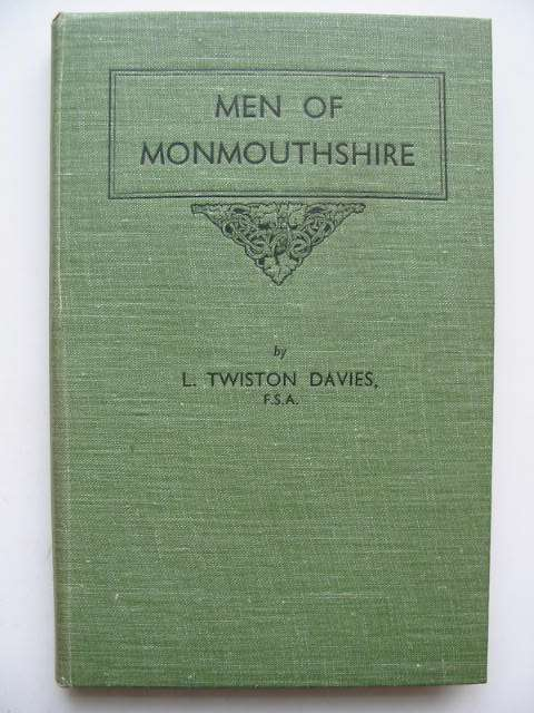 Photo of MEN OF MONMOUTHSHIRE- Stock Number: 822297
