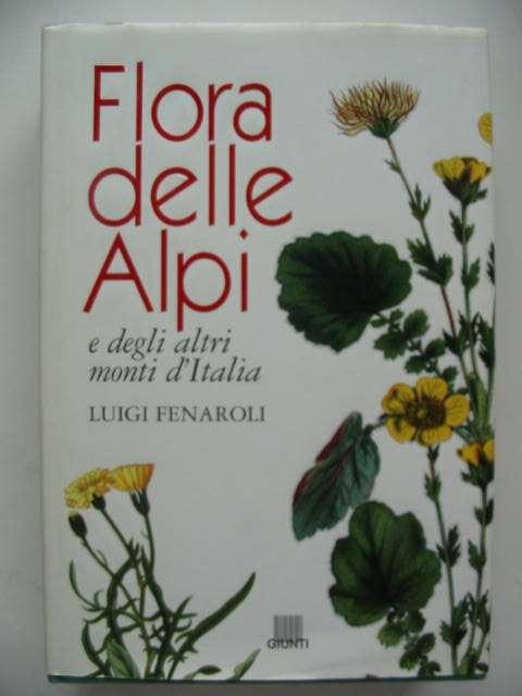 Photo of FLORA DELLE ALPI- Stock Number: 822617