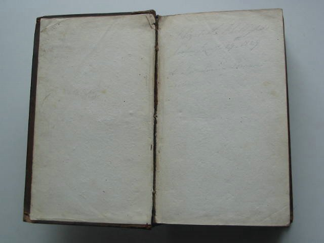 Photo of A COMPLETE AND UNIVERSAL ENGLISH DICTIONARY written by Barclay, James published by J.F. & C. Rivington (STOCK CODE: 822712)  for sale by Stella & Rose's Books