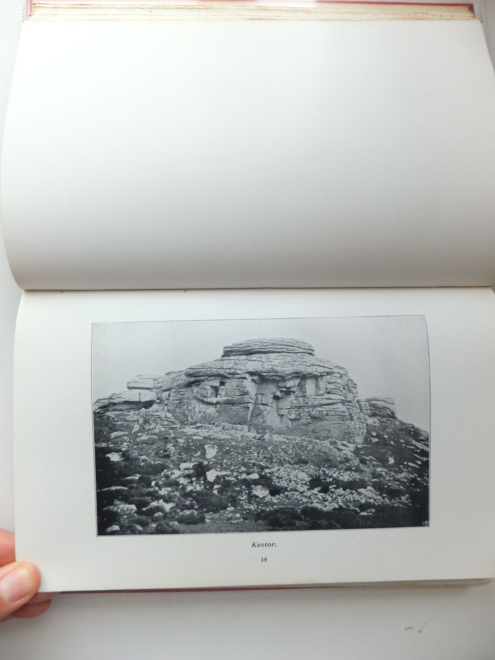 Photo of DARTMOOR ILLUSTRATED written by Falconer, T.A. published by James G. Commin (STOCK CODE: 823486)  for sale by Stella & Rose's Books