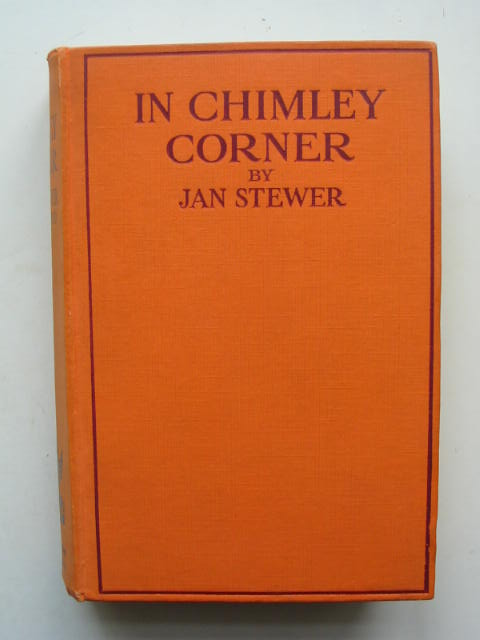 Photo of IN CHIMLEY CORNER- Stock Number: 823911
