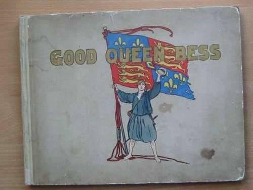 Photo of GOOD QUEEN BESS- Stock Number: 985523