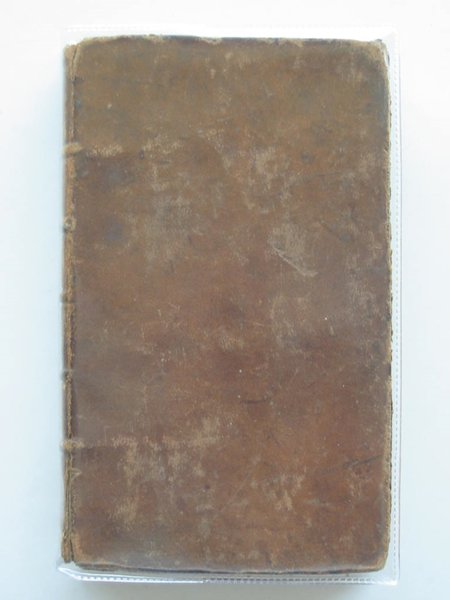 Photo of THE ADVENTURES OF FERDINAND COUNT FATHOM VOL I- Stock Number: 985840