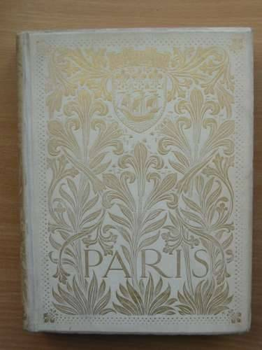 Photo of PARIS AND ITS STORY written by Okey, Thomas illustrated by Kimball, Katherine Ward, O.F.M. published by J.M. Dent & Co. (STOCK CODE: 987602)  for sale by Stella & Rose's Books