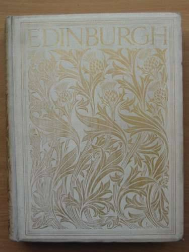 Photo of EDINBURGH AND ITS STORY- Stock Number: 987623