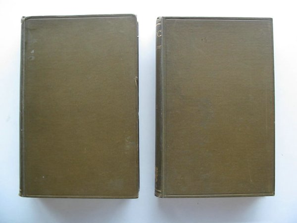 Photo of LOGIC OR THE MORPHOLOGY OF KNOWLEDGE (2 VOLUMES)- Stock Number: 988389