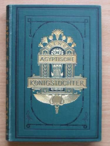 Photo of EINE AEGYPTISCHE KONIGSTOCHTER- Stock Number: 988518