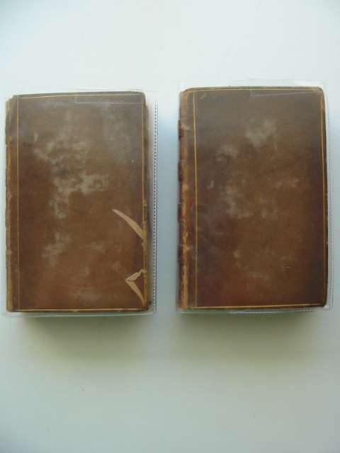Photo of MEMOIRS DE MME DE MOTTEVILLE TOMES CINQUIEME & SIXIEME- Stock Number: 988801