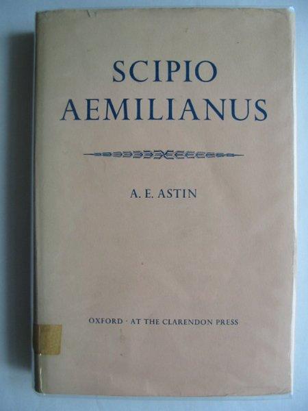 Photo of SCIPIO AEMILIANUS- Stock Number: 989288