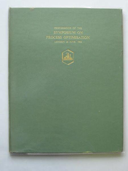 Photo of PROCEEDINGS OF THE SYMPOSIUM ON PROCESS OPTIMISATION- Stock Number: 989386