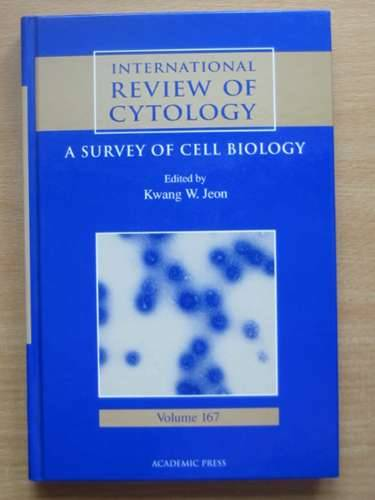 Photo of INTERNATIONAL REVIEW OF CYTOLOGY VOLUME 167 written by Jeon, Kwang W. published by Academic Press (STOCK CODE: 989768)  for sale by Stella & Rose's Books