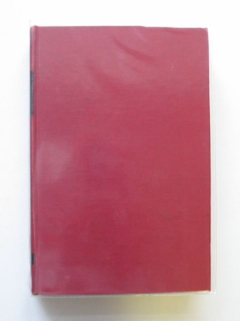 Photo of TABLE OF INTEGRAL TRANSFORMS VOLUME I- Stock Number: 990077