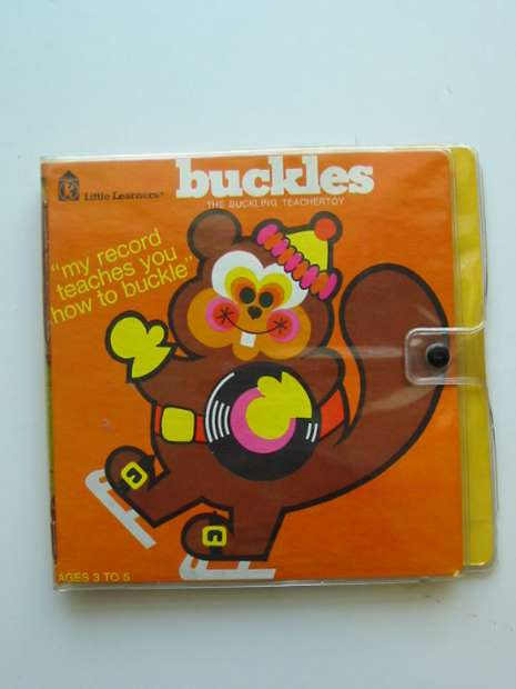 Photo of BUCKLES- Stock Number: 990956