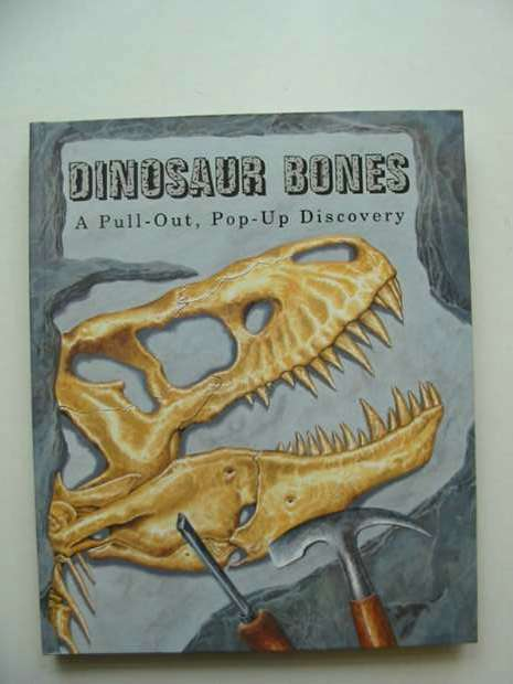 Photo of DINOSAUR BONES illustrated by Hood, Philip published by Tango Books (STOCK CODE: 991048)  for sale by Stella & Rose's Books