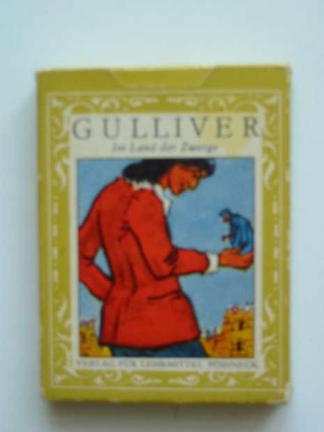 Photo of GULLIVER IM LAND DER ZWERGE- Stock Number: 991229