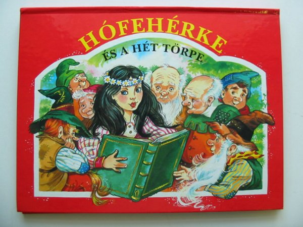 Photo of HOFEHERKE ES A HET TORPE illustrated by Storey, Pamela published by Brown Watson (STOCK CODE: 991264)  for sale by Stella & Rose's Books