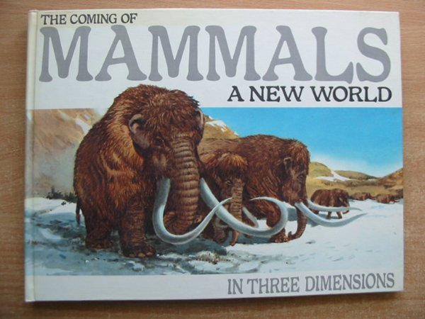 Photo of THE COMING OF MAMMALS written by Berger, Melvin illustrated by Cremins, Robert published by Child's Play (International) Ltd. (STOCK CODE: 991412)  for sale by Stella & Rose's Books