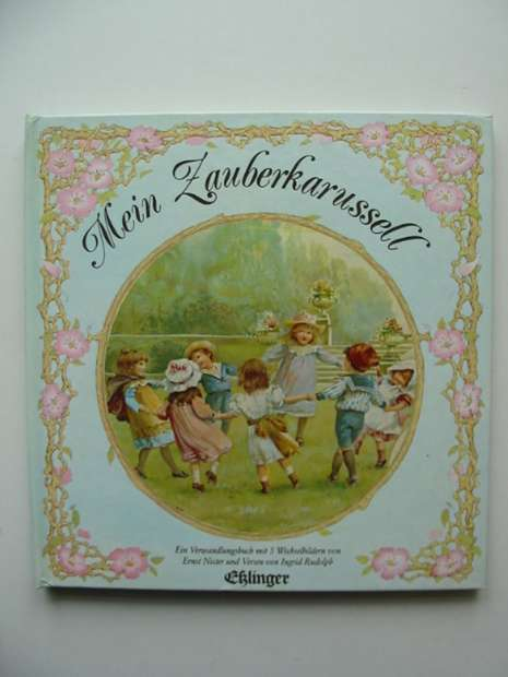 Photo of MEIN ZAUBERKARUSSELL written by Rudolph, Ingrid published by Obv (STOCK CODE: 991424)  for sale by Stella & Rose's Books