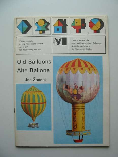 Photo of OLD BALLOONS- Stock Number: 991553